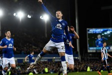 Is Everton bouncing back?