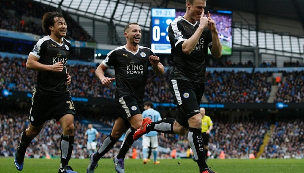 Week 25 review – Leicester look unstoppable