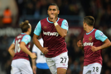 The Brillince Of Dimitri Payet