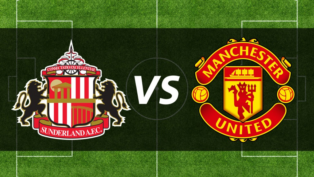 sunderland-vs-united
