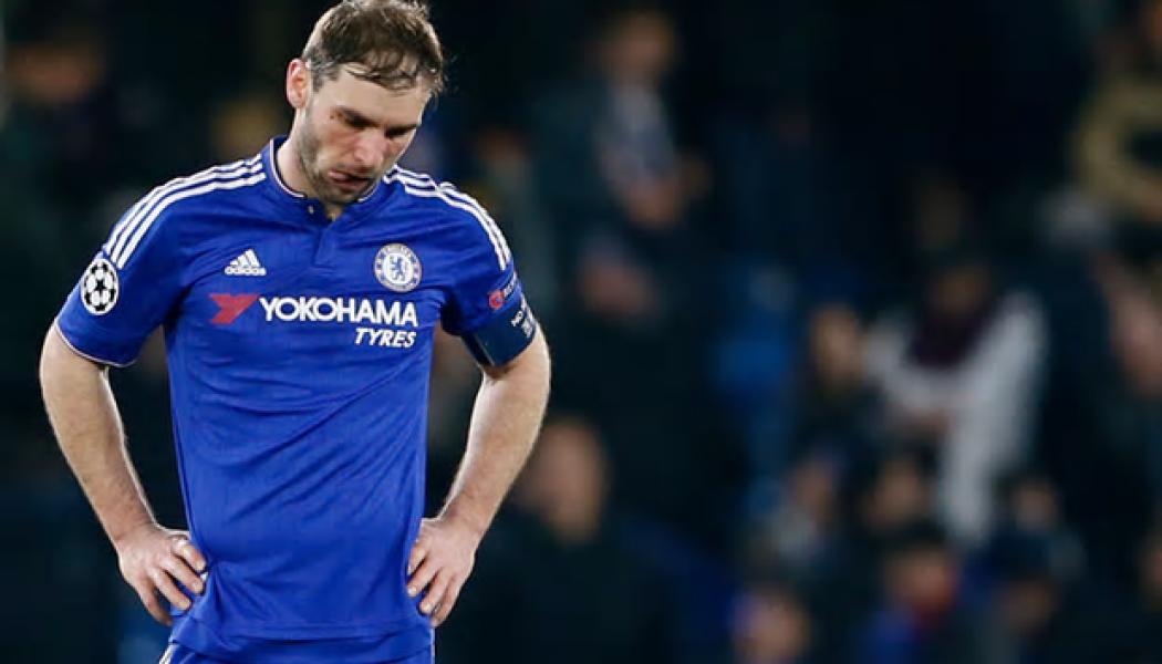 Champions League – Chelsea out PSG through