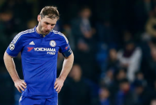 Champions League – Chelsea out PSG through