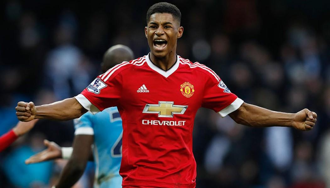 Week 31 BPL review Man United beat Man City