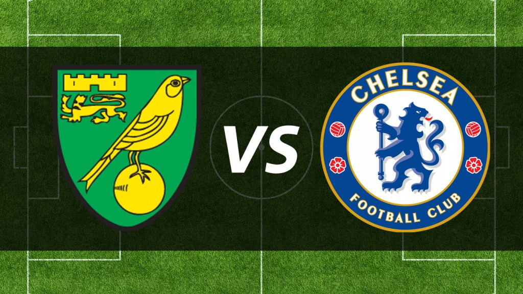 Chelsea vs Norwich City Live