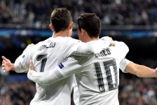 Champions League: Real Madrid and Wolfsburg progress