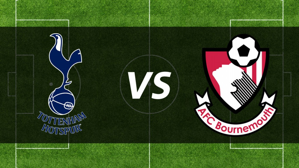 spurs-vs-bournemouth