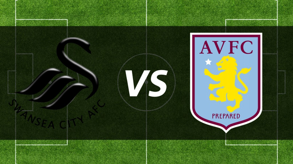 swansea-vs-aston-villa