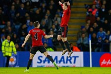 Leicester struggle against West Brom