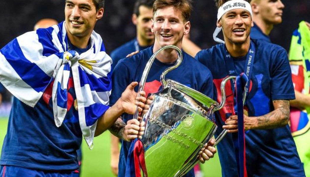 Barcelona's bad blood – The fall from treble to terrible.