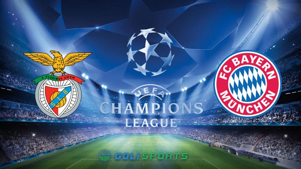 Benfica-vs-Bayern-munich