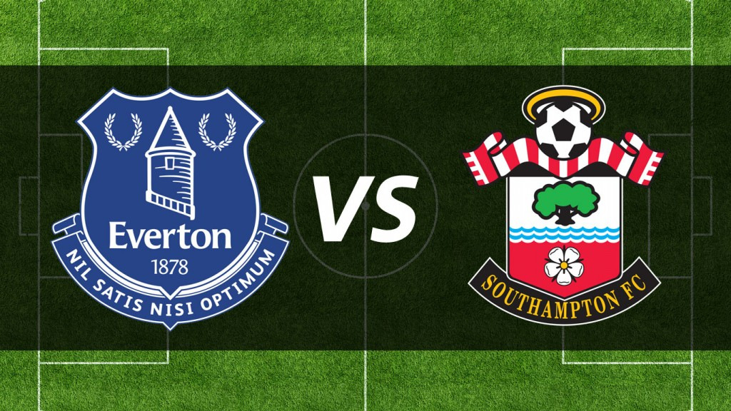 Everton-VS-Southampton