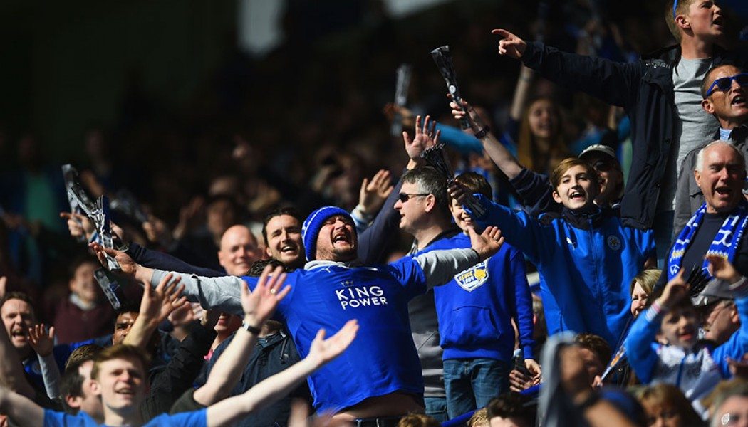 Week 32 review Leicester win again