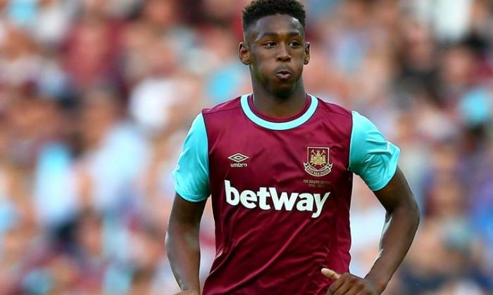 Reece Oxford