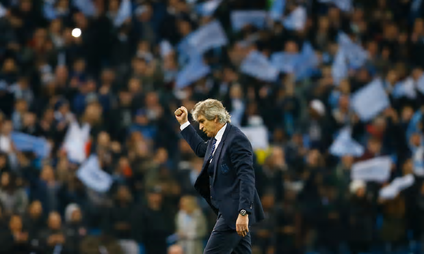 Pellegrini may go out on a high after all