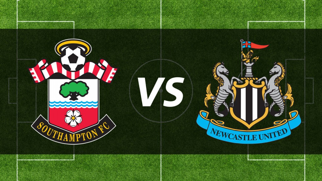 southampton-vs-newcastle