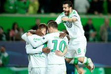 Champions League: Wolfsburg and Man City supply shock and surprise