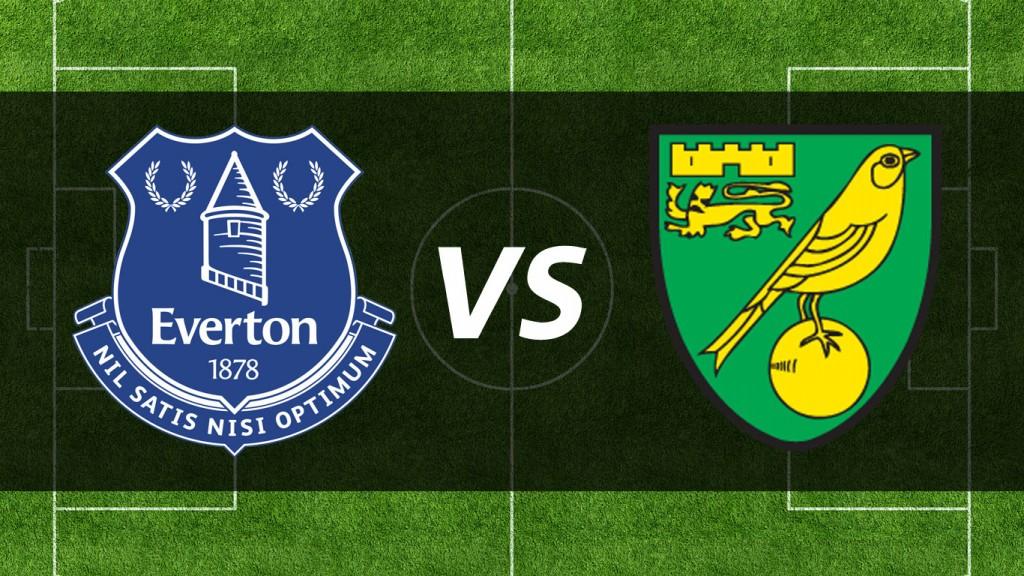 Everton-VS-norwich
