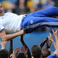 John Terry hints he may stay at Chelsea