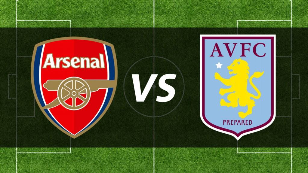 arsenal-vs-villa