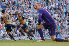 Premier League: Top Four fight continues