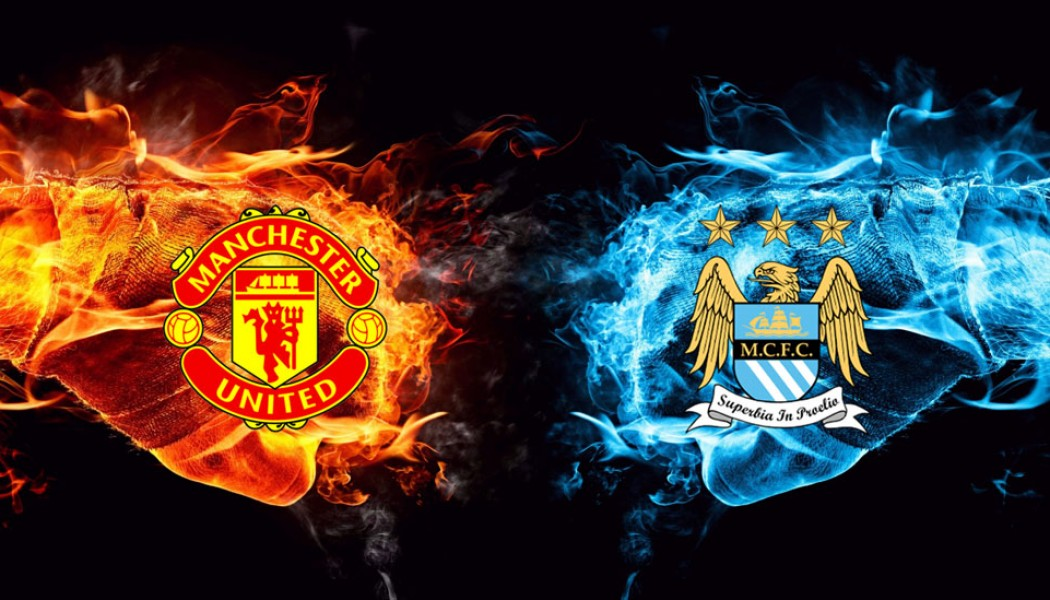 Who will end up in fourth Man United or Man City