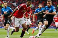rashford man united vs bournemouth