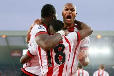 Sunderland safe from relegation