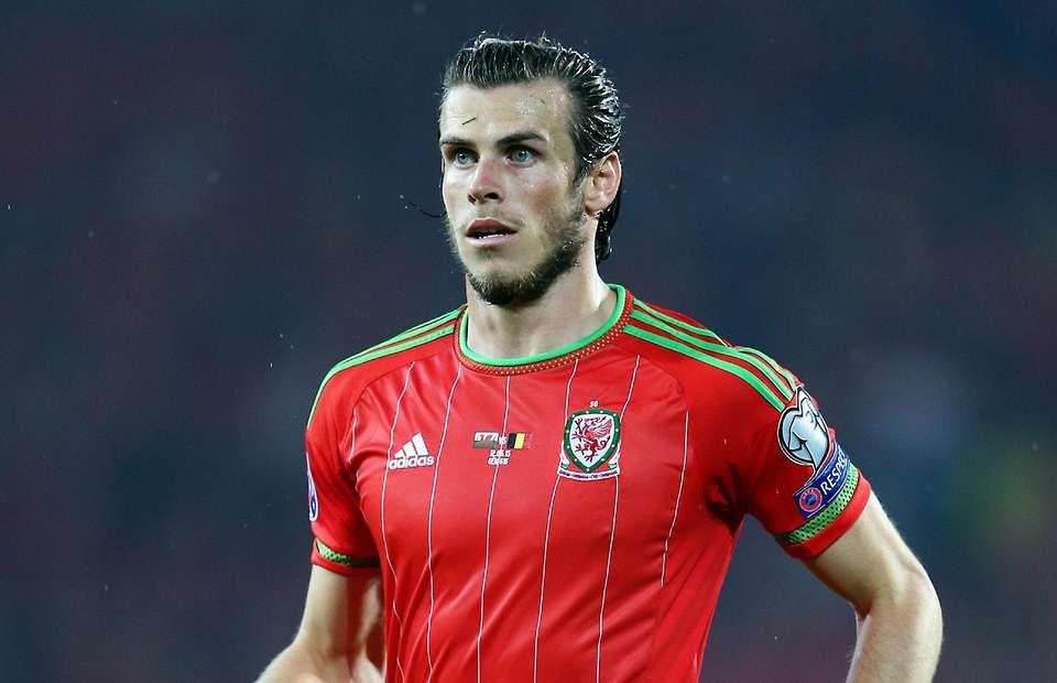 Gareth Bale givemesport