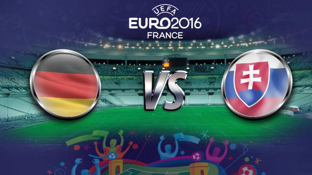 Germany-VS-Slovakia