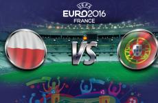 Poland-VS-Portugal