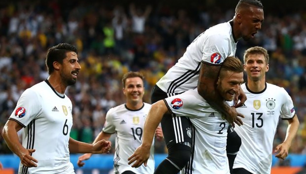 EURO Cup round up from the weekend