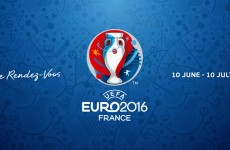 Euro: Last round of Knock Outs
