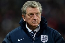 Roy Hodgson resigns as England Coach