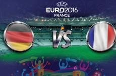 Germany-VS-France