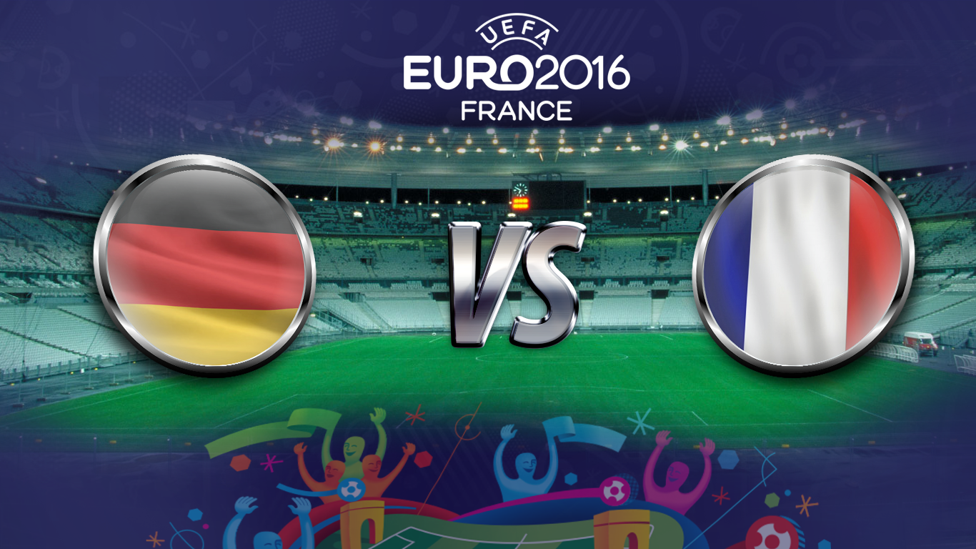Germany-VS-France