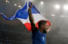 EURO: France send Iceland home