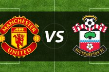 Manchester-United-VS-South-Hampton