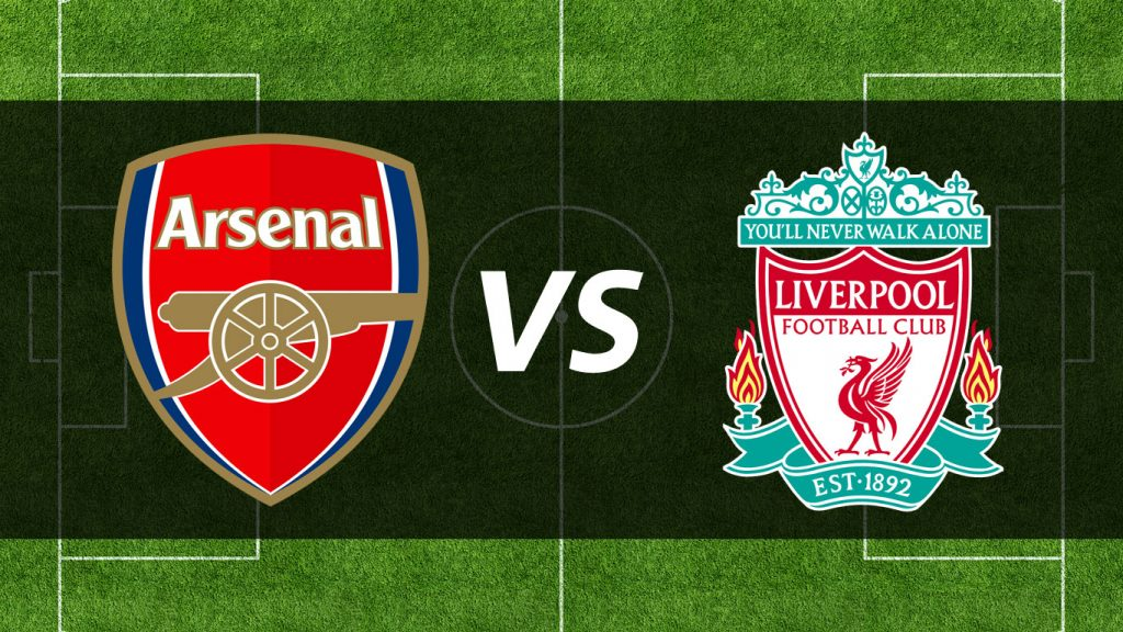 arsenal-VS-Liverpool