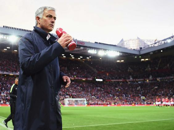 jose manunited