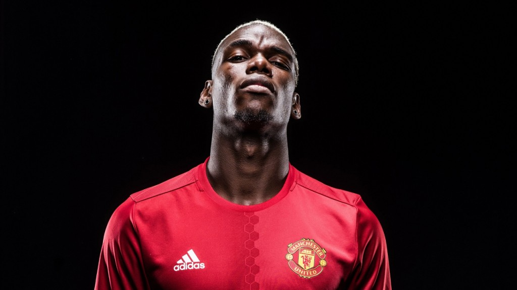 pogba man united 1