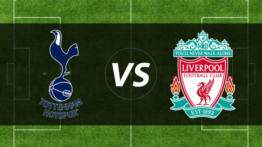 tottenham-VS-Liverpool