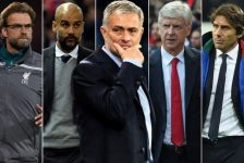 United, City and Chelsea Set The Early Pace