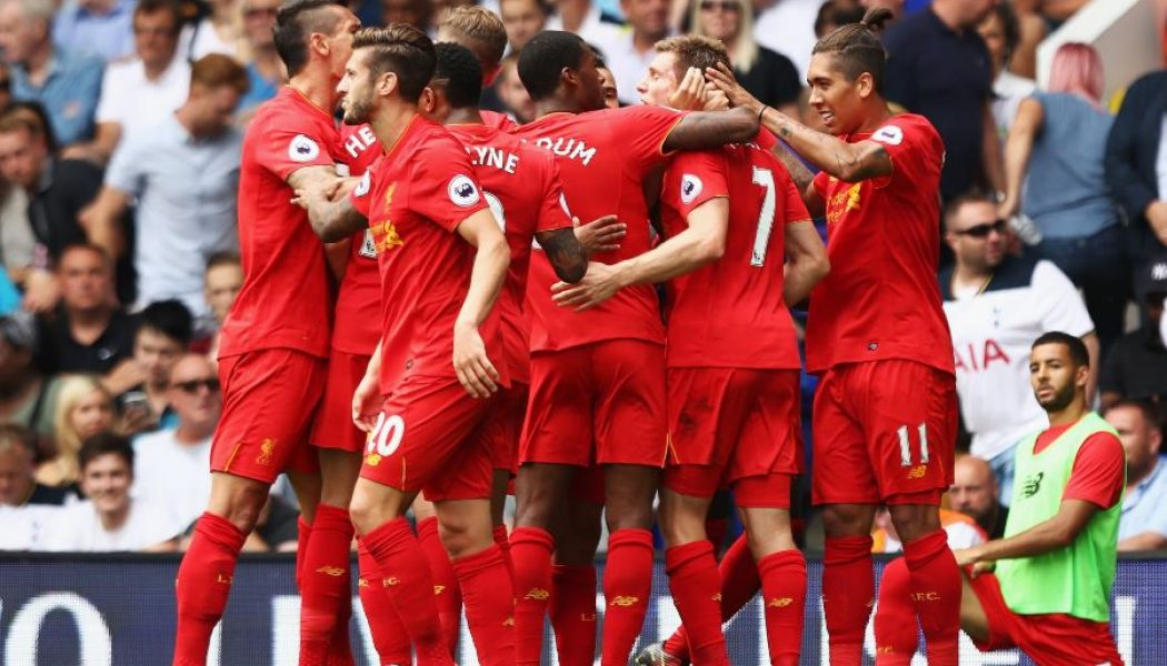 EPL Review : Liverpool Shine As Chelsea Drop Points