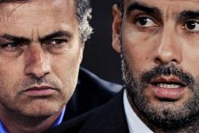 Manchester Derby Preview : Pep and Jose Face Off