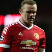 United v Leicester Preview : Rooney To Be Dropped?