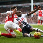 Derby Day – Arsenal vs Spurs