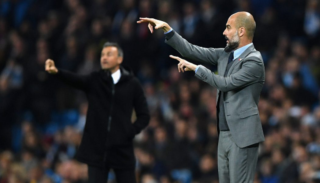 Guardiola Exposes Barca Weakness in City Comeback Win