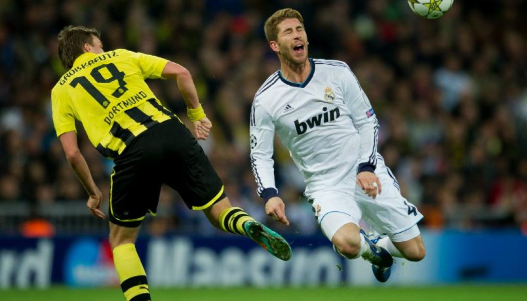 Real Madrid v Borussia Dortmund Match Preview