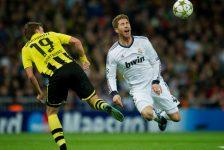 Real Madrid v Borussia Dortmund Match Preview