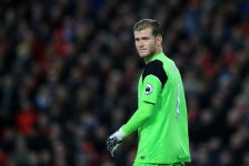 Loris Karius, Liverpool's David De Gea?